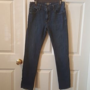 Lucky Brand Authentic Skinny Jeans